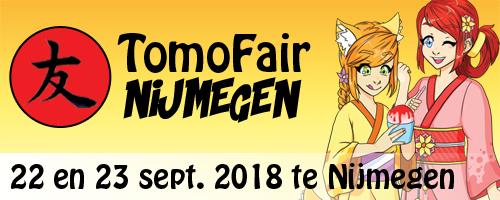 TomoFair Nijmegen