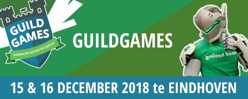 Guildgames 2018