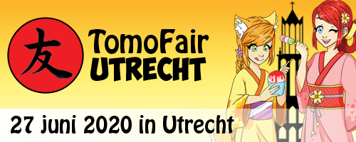 TomoFair Utrecht 2020