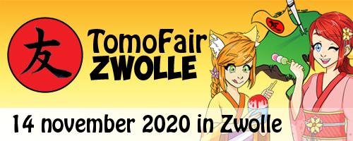 TomoFair Zwolle