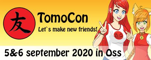 TomoCon 2020 Oss