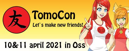 TomoCon 2021 Oss
